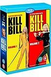 KILL BILL BD DOUBLEPACK PLAY.COM [Blu-ray]