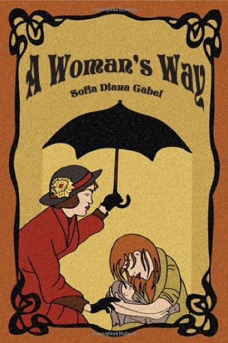 Book: A Woman's Way by Sofia Diana Gabel