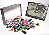 Photo Jigsaw Puzzle Of Man In The Iron M...