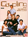 Coupling - Series 1 - 4 Collection [6 DVDs] [UK Import]