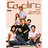 Coupling: Complete BBC Series 1-4 Box Set (Special Collectors Edition) [2000] [DVD]by Jack Davenport