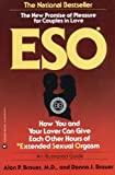 Eso: How You and Your Lover Can Give Each Other Hours of Extended Sexual Orgasm (0446386456) by Rhodes, Richard
