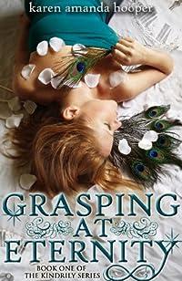 (FREE on 11/20) Grasping At Eternity by Karen Amanda Hooper - http://eBooksHabit.com