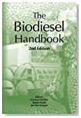 The Biodiesel Handbook, Second Edition