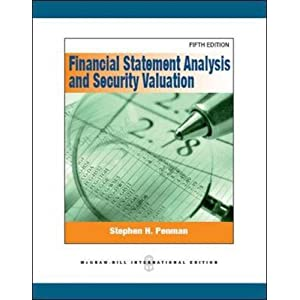 financial statement analysis solution manual