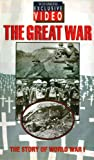 THE GREAT WAR: THE HISTORY OF WORLD WAR 1 - BOX SET
