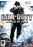 echange, troc Call of Duty 5 : World at War