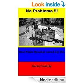 No Problemo!!! How Pablo Escobar saved my life.