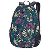 DAKINE Transit Girls Rucksack - 46x30x15 cm, Bloom