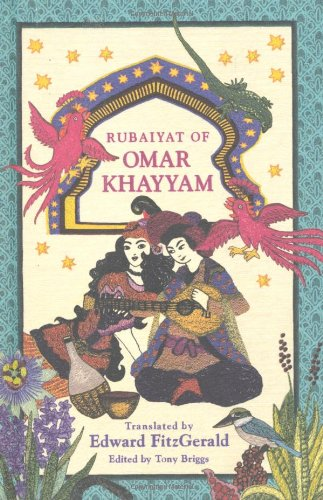 Rubaiyat of Omar Khayyam (Everyman Poetry)
