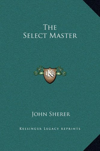 The Select Master