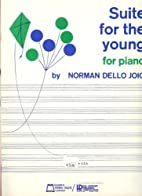 Suite for the Young for Piano by Norman…