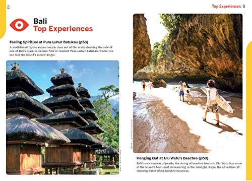 Pocket Bali 4 (Pocket Guides)
