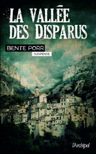 la-vallee-des-disparus-suspense-french-edition