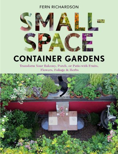 Small Space Container Gardens