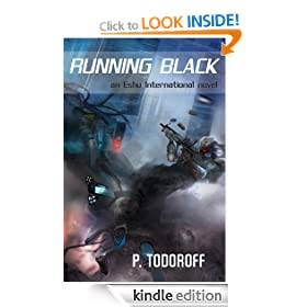 Running Black (Eshu International)