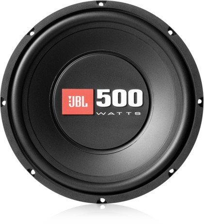 Jbl Cs1014 Woofer 125 Watt (Rms) / 500 Watt (Pmpo)