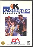 Coach K College Basketball - Sega Genesis
