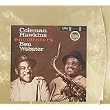 Coleman Hawkins Encounters Ben Webster ~ Paul W. Coleman