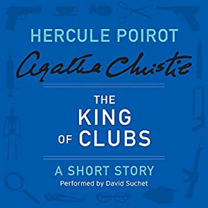 The King of Clubs Audiobook