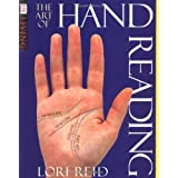 Art of Hand Reading (DK Living) ~ Lori Reid