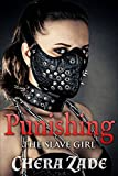 Punishing The Slave Girl (First Time Historical Group Menage)