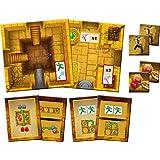 Queen Games 46097 - Escape Mini Erweiterung 7: Neue Charaktere