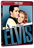echange, troc Viva Las Vegas [HD DVD] [Import USA]