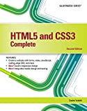img - for HTML5 and CSS3, Illustrated Complete book / textbook / text book