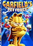 Garfields Pet Force