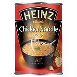 Heinz Chicken Noodle Soup 6x400g