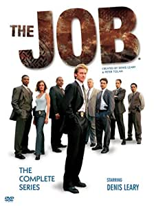 The Job: The Complete Series