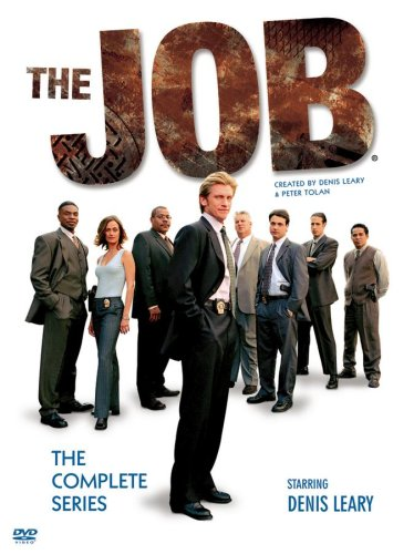 The Job - The Complete Series