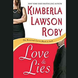 Love & Lies | [Kimberla Lawson Roby]
