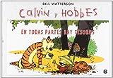 En todas partes hay tesoro: (Nueva edición) (SUPER CALVIN & HOBBE)