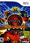Chaotic with Trading Card - Nintendo Wii