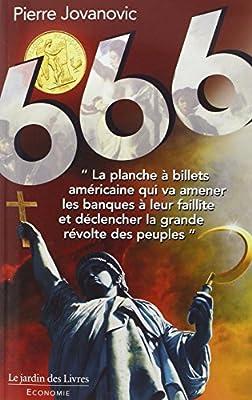 666 de Pierre Jovanovic