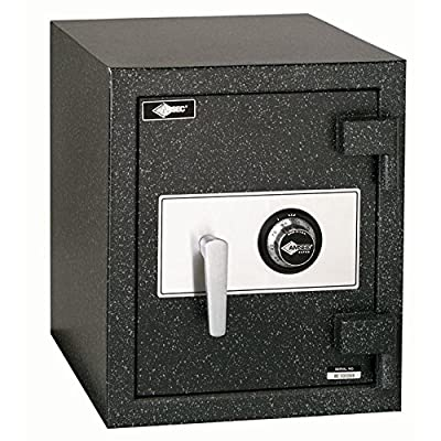 Amsec BF1716 U.l Listed Fire Rated Burglary Safes