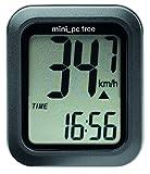 O-Synce Mini PC Free Wireless Cycling Computer (Black) O-Synce