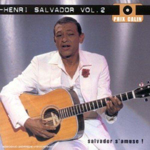 Henri Salvador - Salvador S
