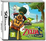 The Legend Of Zelda Spirit Tracks [DS]