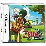 The Legend of Zelda: Spirit Tracks (Nintendo DS)by Nintendo
