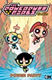 img - for Powerpuff Girls Classics, Vol. 1: Power Party book / textbook / text book