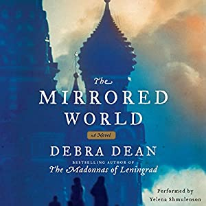The Mirrored World Audiobook