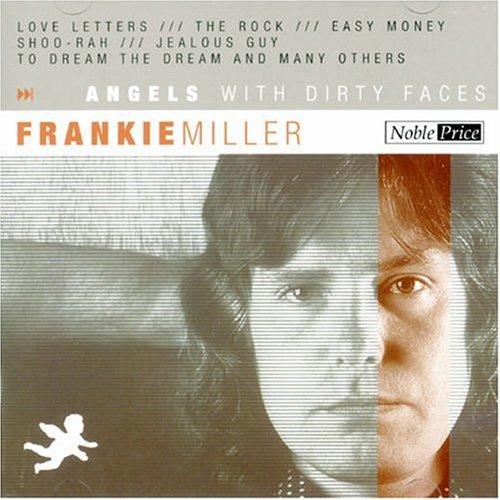 Frankie Miller - Jealousy Lyrics - Zortam Music