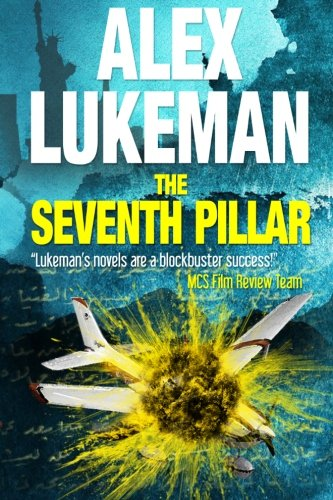 Book: The Seventh Pillar by Alex Lukeman
