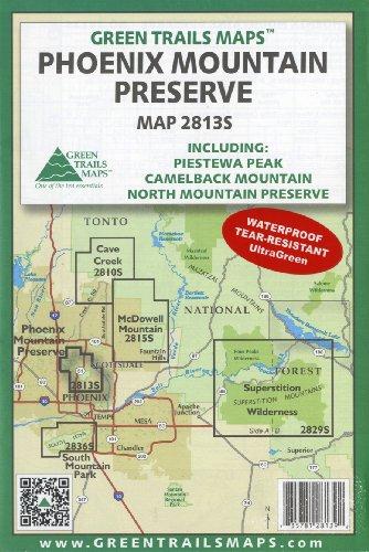 Phoenix Mountain Preserve (2813S) (Piestewa Peak compare prices)