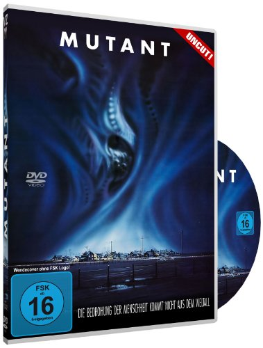 Mutant ( Uncut )