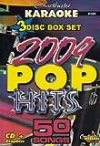 echange, troc Karaoke - Karaoke: 2009 Pop