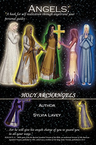 Angels: A book for self realization through angels and your personal guides-